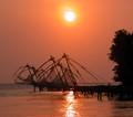 Fishing Nets at Cochin