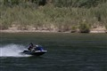Jet Skiing on the Colorado River