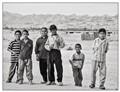 kids from Iran