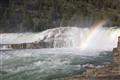 Kootenie Falls