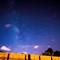 Backyard Milky Way: