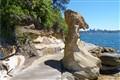 sydney island