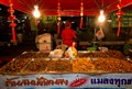 Thai Exotic Food Stall