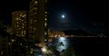 Diamond Head @ Night