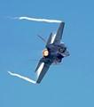 The USAF F-35