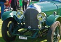 three litre Bentley