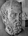 Bust of Herodatus - Agora Museum, Athens