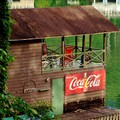 Lakeside Coca Cola