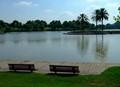 Hayarkon Park - Tel Aviv