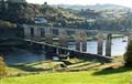 Embalse de Belesar, Portomarin, Galicia