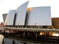 Norveg Coastal Museum, Rørvik, Gudmundur Johnson, 2004.