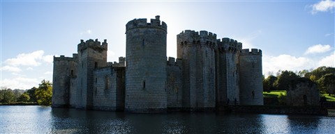 Castle crop