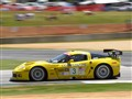 Vette at Road Atlanta