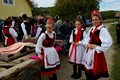 harvestfeast in the village of Kusmod