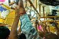 Mumbai Local Train: A World Of Its Own!