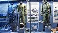 Aviation Uniforms and Flight Suits