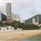Repulse Bay Panorama at the beach - HONG KONG