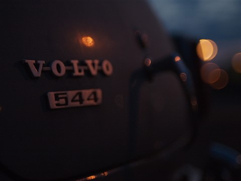 Volvo 544 of Despair