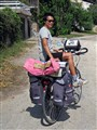Kin Chong, The World Traveler