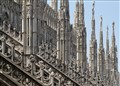 Cathedral, Milan, various architects, 19. century