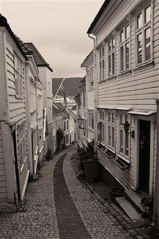 Bergan 2 Norway