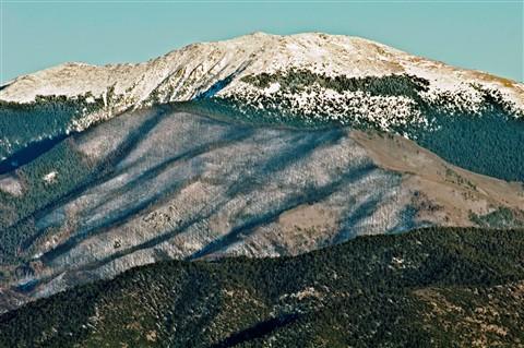 2012-01-27_16-56-46 • NEX-5N + Telyt 560 5.6 - Santa Fe Baldy Changed by Pacheco Fire_00__