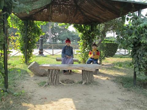Ayub Park 089
