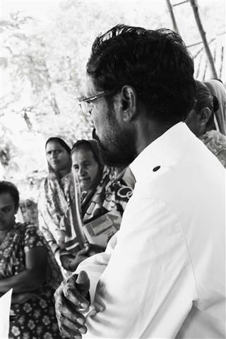 India Mission 34