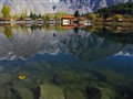 Shangrila Lake (Pakistan)