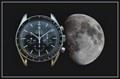The Watch that Went to the Moon