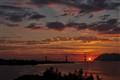 Ai Vasilis-Sunset
