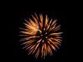 Christmas Fireworks in Gramado(Brazil)