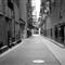 chicago Alley way