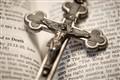 Nun's Antique Cross