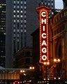"""Chicago"" in Chicago"