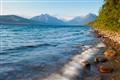 Lake McDonald - Glacier, Montana
