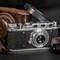 Canon 70D shrapness studio test