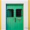 Caribbean Door-8