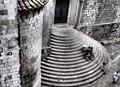 Dubrovnik Stairs