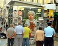Lisbon News Stand