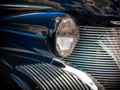 1934 Cadillac