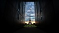 Eifel Tower Sunset