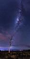Millmerran Milky way
