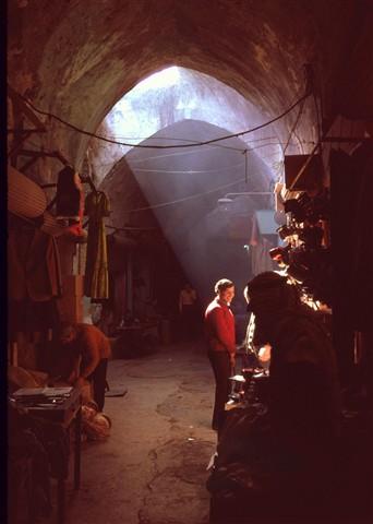 Shuq in Jerusalem's Old City