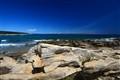 sea rocks !