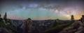 Milky Dome