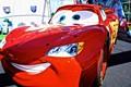 Lightning McQueen Live