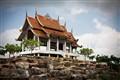 Thailand park