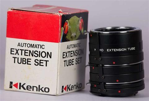 Kenko Extention Tube 2