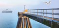 Wrangell Waterfront